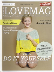 LoveMag